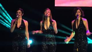 Ja Tebia Liubliu - Celentano Tribute Show - Maurizio Schweizer - Crocus City Hall - Moscow