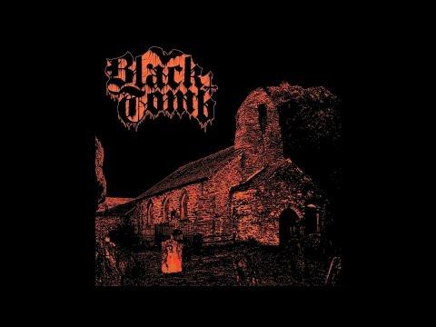 "Black Tomb ""Black Tomb"" (New Full Album) 2016 Sludge/Doom/Black Metal"