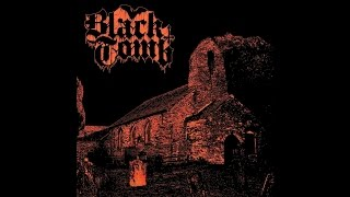 "Black Tomb ""Black Tomb"" (New Full Album) 2016 Sludge/Doom/Black Metal"