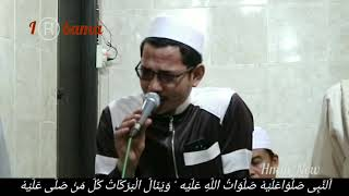 Sholawatullahi taghsya + Annabi Shollu Ali + Ya khoiro Hadi .  Habib Abdullah Bin Ali Al Athos HD