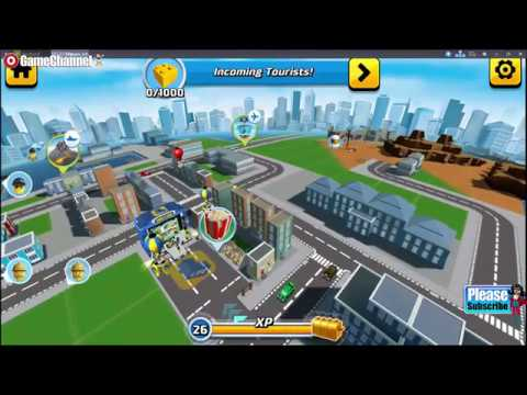 LEGO City My City 2 / Lego Building Game / Videos Games for Kids ...