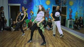 4 Lit | B.O.B (ft. Ty Dolla $ign & T.I.) Choreography by THE VIZIONARIES