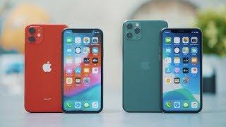 iPhone 11 et iPhone 11 Pro : Mon avis à chaud !