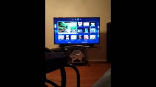HBO GO app won't login. Samsung Smart tv trick.