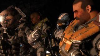 Halo Reach Legendary Walkthrough: Mission 5 - Long Night of Solace (Noob