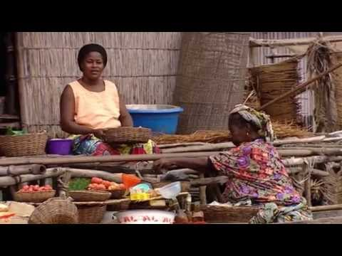 Africa: Miracle Water (full documentary)