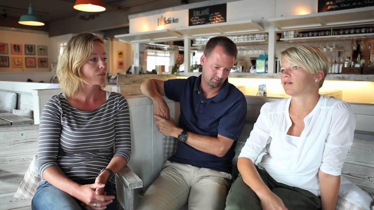 Restaurant Esszimmer SanktPeter Ording  YouTube