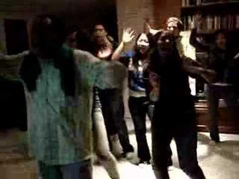 Student Activist Project (SAP) Dance