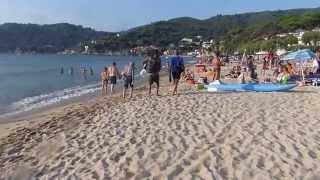 Insel Elba TV IMPRESSIONEN: Biodola
