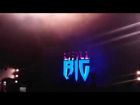 LITTLE BIG – FARADENZA LIVE (Atlas Weekend, Киев 2019)