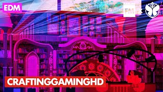 CraftingGamingHD (DJ Set) Roblox FM in diretta da Tomorrowland 2019