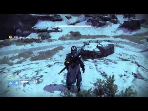 HATER's Destiny Nightfall