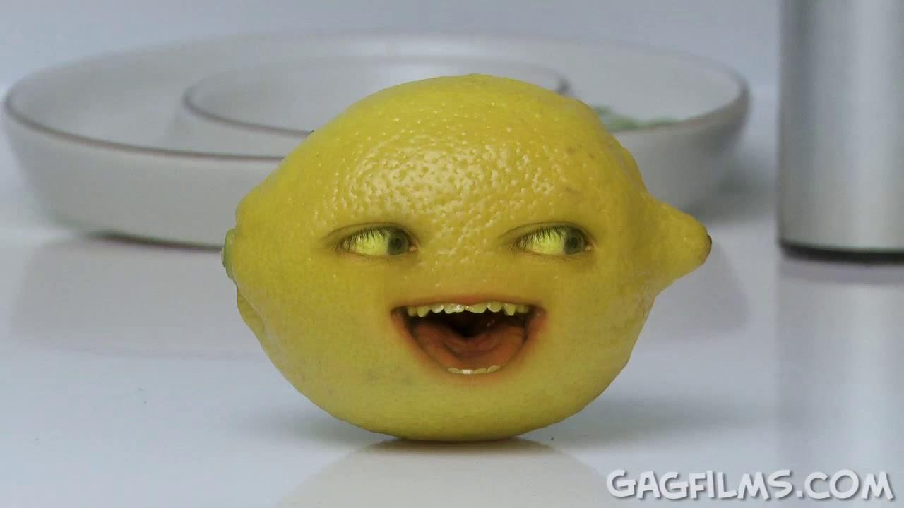 Разбор, картинки про лимон смешные