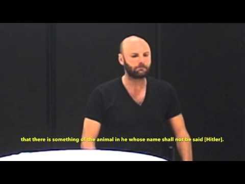 Yosl Rakover Speaks to G-d