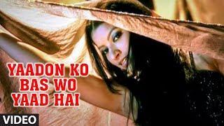 Yaadon Ko Bas Wo Yaad Hai (Woh Bewafa) - Sad Indian Song | Agam Kumar Nigam