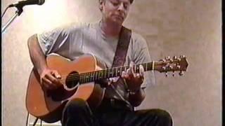 Tommy Emmanuel - Borsalino, 1999.