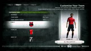 GameSpot Reviews - UEFA Euro 2012 DLC