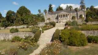 Orangerie de Lanniron