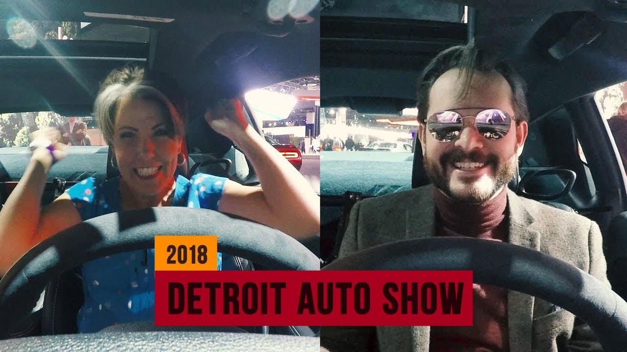Dodge Demon drag race simulator takes us to school in Detroit - Dauer: 2 Minuten, 8 Sekunden