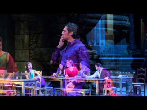 Bizet's Carmen | LA Opera 2013/14 Season