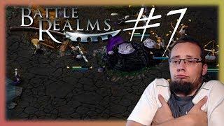 Czas położyć kres Lotusowi! [Battle Realms #7]
