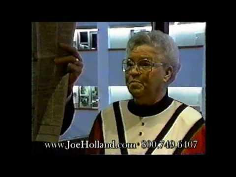 Joe Holland Commercial