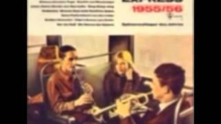 Die Ping Pongs, Hemmann Quintett, Trio Harmonie Alle Röckchen fliegen 1956
