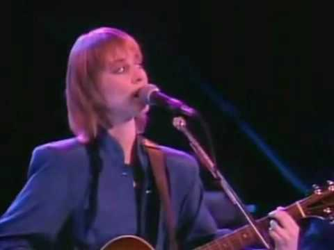 Suzanne Vega - Language (Live @ Royal Albert Hall 1986)