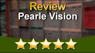 Pearle Vision cleveland Incredible 5 Star Review by A G.