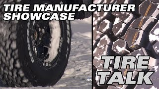 Winter Tire Testing - Tire Talk