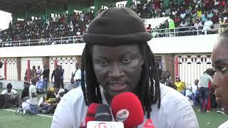 """Bakhaw : """"Rappeurs et Mbalaxmen sont unis"""""""