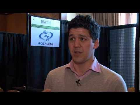 Ryan Sasaki, Director of Global Strategy, ACD/Labs, Summary