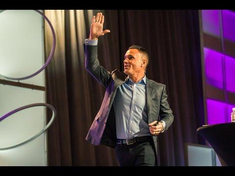 Kevin Harrington Amazing.com Keynote Speech HD