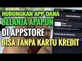 - Cara Pembayaran App DANA Di iTunes Appstore Dan Tanpa Kartu Kredit.