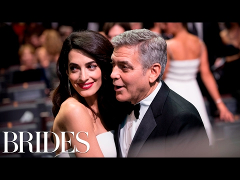 George and Amal Clooney's Relationship Timeline