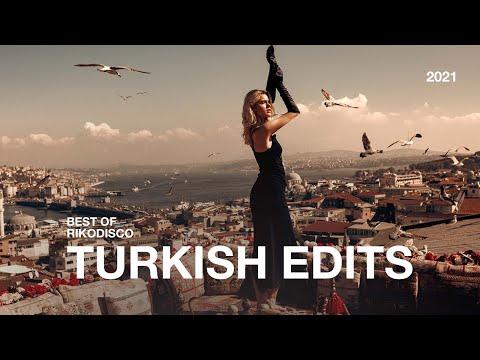 Best of RIKODISCO - Turkish Edits 2021
