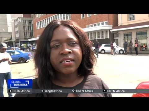 Zimbabwe mulls legalizing cannabis