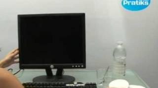 Informatique - Comment nettoyer son écran d'ordinateur ?