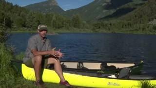 Choosing a Canoe | Camp Cabela