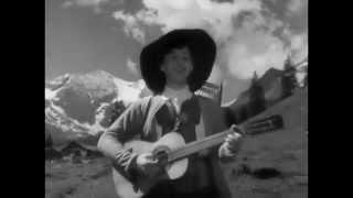 (1940) Hoch droben auf dem Berg - Johan Heesters