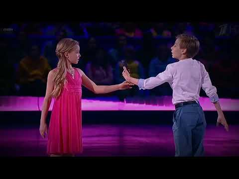 Download love status with tamil bgmamazin Russian kids ice skating dancing HD