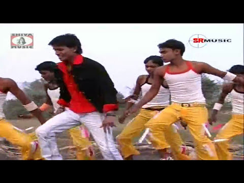 New Purulia Video Song 2015 - O Re O Maina Moti | Video Album - SR Music Hits