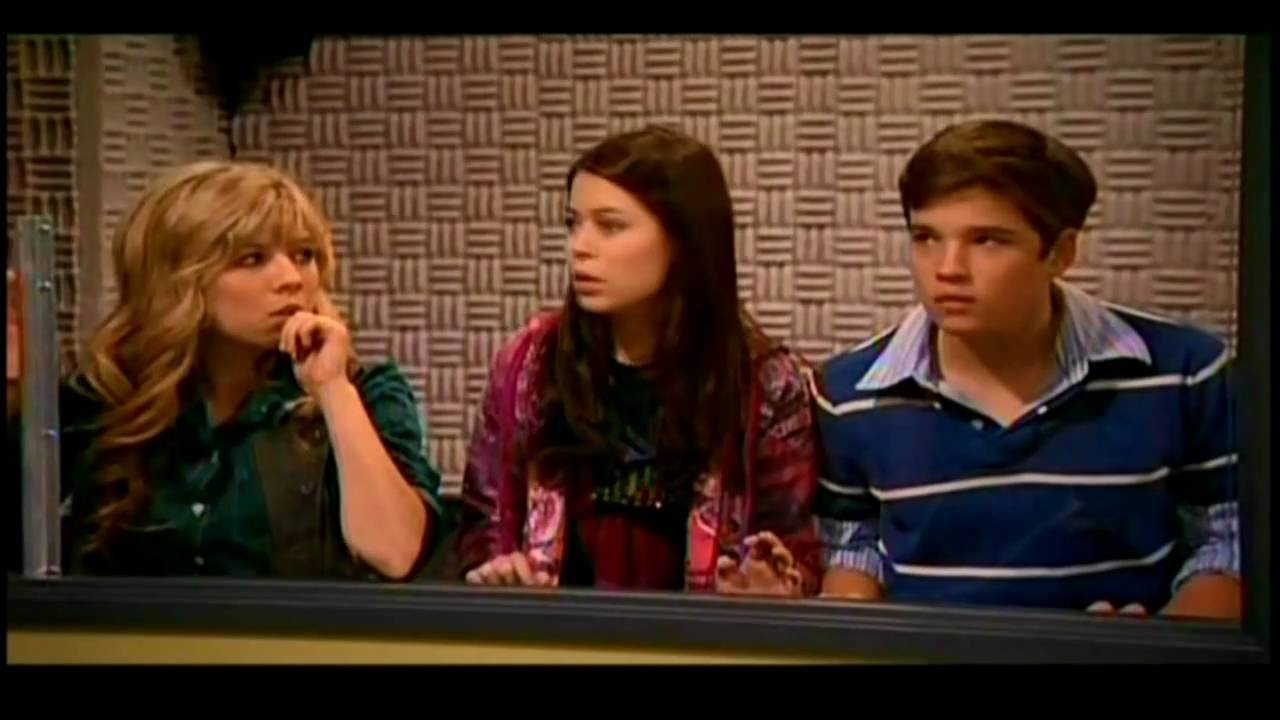 I Carly Episodes: (HD) ICarly 'iPsycho' FULL Official Trailer
