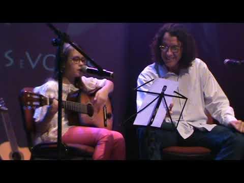 13º Encontro De Violões E Vozes - Beatriz De Fávere Flores Dias