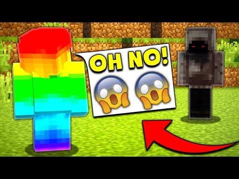 Minecraft Steve Saga  - VOID STEVE FOUND US
