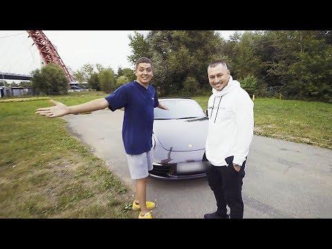 Ищем Porsche для Карандаша