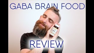 Gaba Brain Food: Natural Stacks Supplement Review