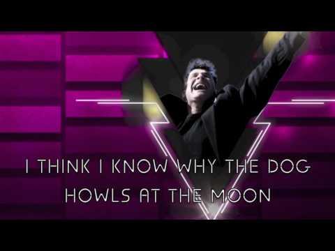Dela (DCUP Remix) - Johnny Clegg & Savuka - Lyric Video