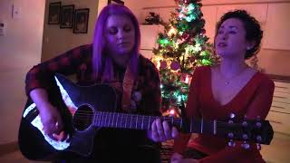 Christmas Roses - A Hank Snow Cover