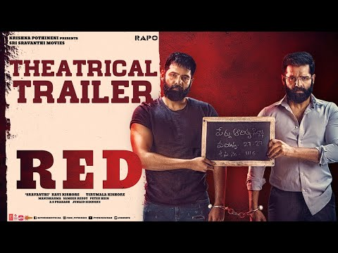 RED Movie Official